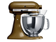 Миксер Artisan, бронза, 5KSM150PSEBR, Kitchen Aid