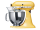 Миксер Artisan, желтый, 5KSM150PSEMY, KitchenAid