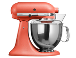 Миксер Artisan, 4.83л., терракотовый, 5KSM150PSECD, KitchenAid